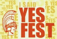 YES FEST at BHS