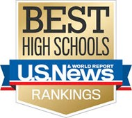 best high schools US News & World Report