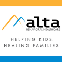 Alta behavioral health logo
