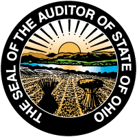 ohio state auditor seal