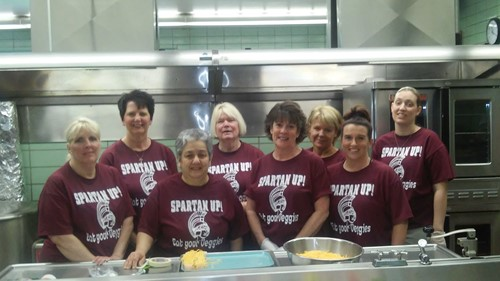BGJH Cafeteria Workers