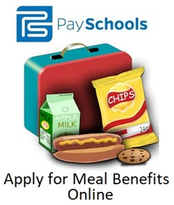 Apply for Meal Benefits Online