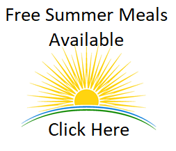 Free Summer Meals Available, Click Here