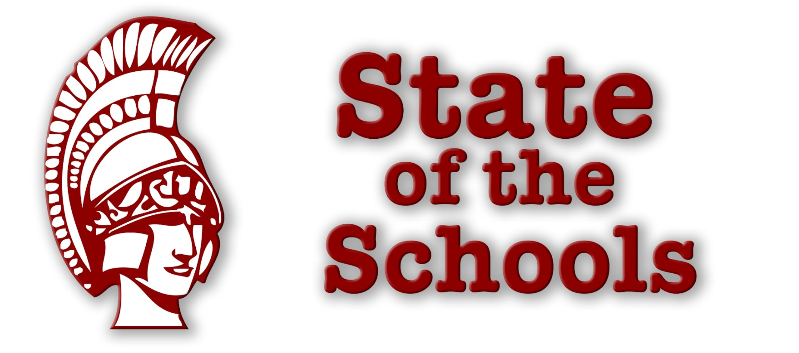 state of the schools header