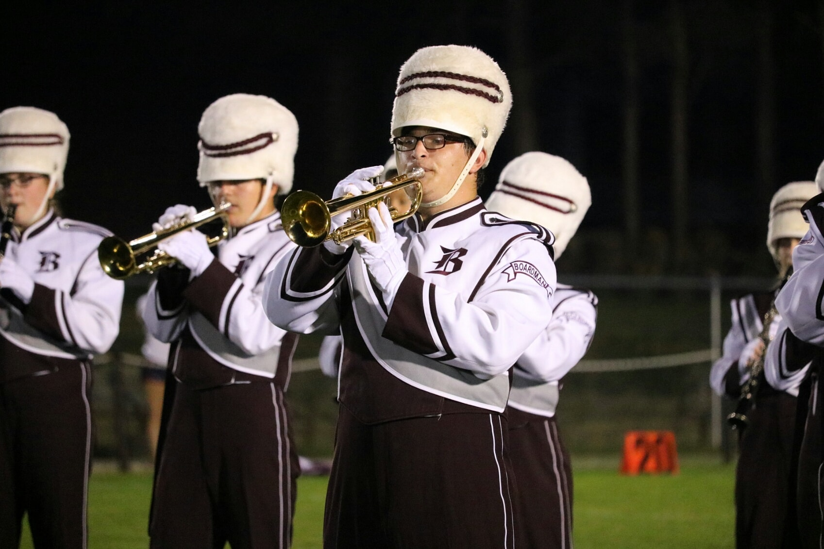 NIGHT TIME BAND photo 2018